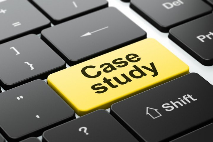 how to write a case study for nutrition Writing a case study format